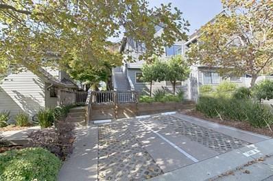 141 Southampton Lane UNIT A, Santa Cruz, CA 95062 - MLS#: ML81677360
