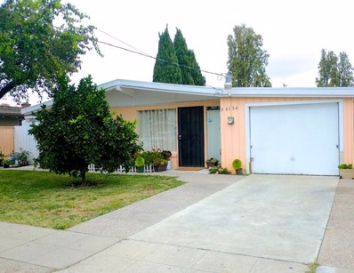 28134 Ormond Avenue, Hayward, CA 94544 - MLS#: ML81677385