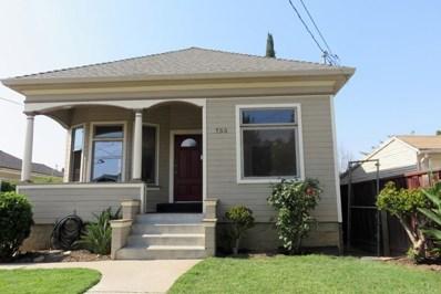 755 Saint James Street, San Jose, CA 95112 - MLS#: ML81677408
