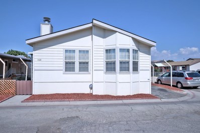 200 Fo Road UNIT 168, San Jose, CA 95138 - MLS#: ML81677419