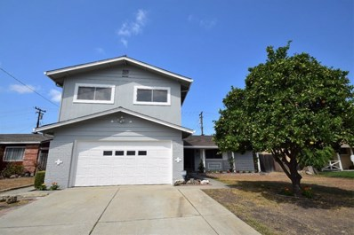 1049 Leith Avenue, Santa Clara, CA 95054 - MLS#: ML81677465