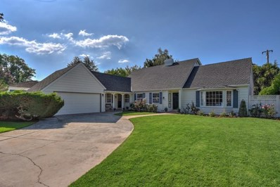 14021 June Way, Saratoga, CA 95070 - MLS#: ML81677481
