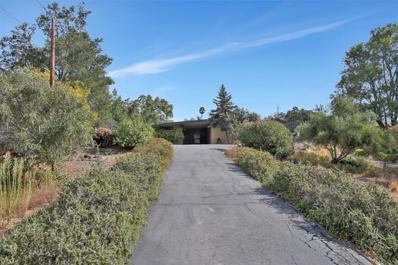 18191 Bancroft Avenue, Monte Sereno, CA 95030 - MLS#: ML81677502