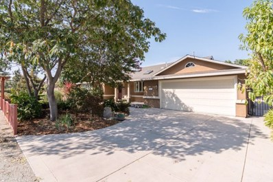 1347 Capri Drive, Campbell, CA 95008 - MLS#: ML81677504