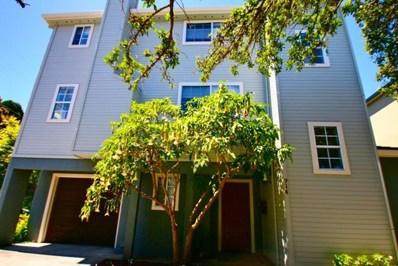 914 3rd Street, Santa Cruz, CA 95060 - MLS#: ML81677532