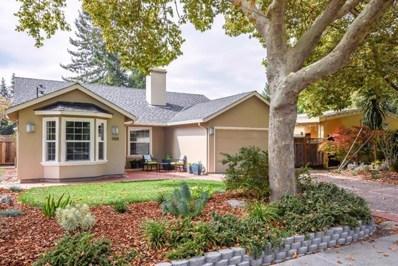 988 Farley Street, Mountain View, CA 94043 - MLS#: ML81677551