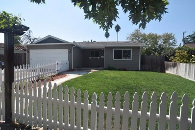 4224 Latimer Avenue, San Jose, CA 95130 - MLS#: ML81677572