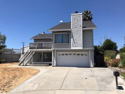4819 Yamato Drive, San Jose, CA 95111 - MLS#: ML81677612