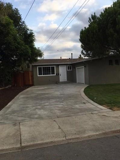 320 Larkspur Drive, East Palo Alto, CA 94303 - MLS#: ML81677658