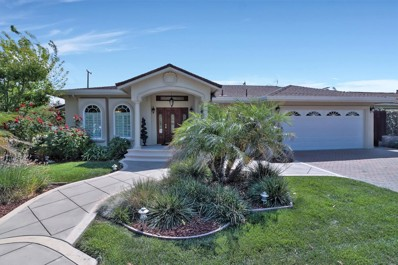 2973 Cottle Avenue, San Jose, CA 95125 - MLS#: ML81677692