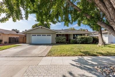 4750 Williams Road, San Jose, CA 95129 - MLS#: ML81677709