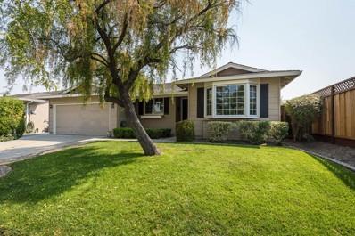 364 Spode Way, San Jose, CA 95123 - MLS#: ML81677781