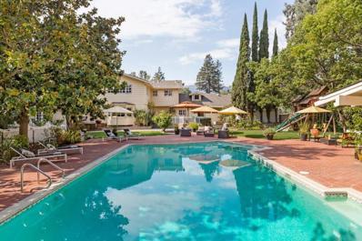 1225 Magdalena Court, Los Altos, CA 94024 - MLS#: ML81677861