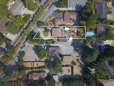 543 El Monte Avenue, Los Altos, CA 94022 - MLS#: ML81677878