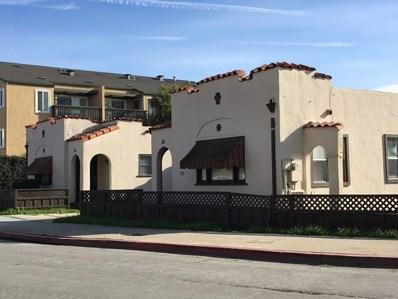 33 Stone Street, Salinas, CA 93901 - MLS#: ML81677910