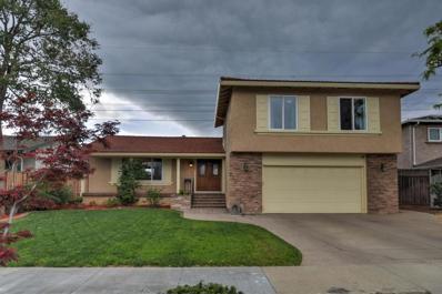 6349 Purple Hills Drive, San Jose, CA 95119 - MLS#: ML81677924