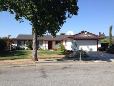 1255 Chesbro Way, Gilroy, CA 95020 - MLS#: ML81677985
