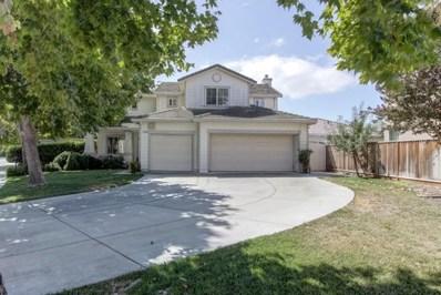 1380 Black Forest Drive, Hollister, CA 95023 - MLS#: ML81677988