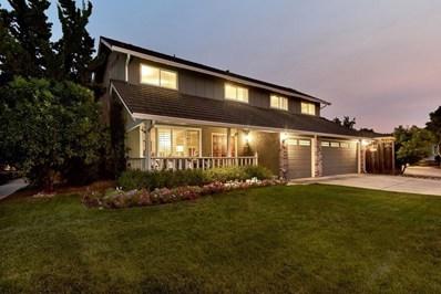 1252 Big Talk Court, San Jose, CA 95120 - MLS#: ML81677998