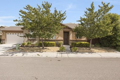 260 Caravaggio Circle, Sacramento, CA 95835 - MLS#: ML81678010