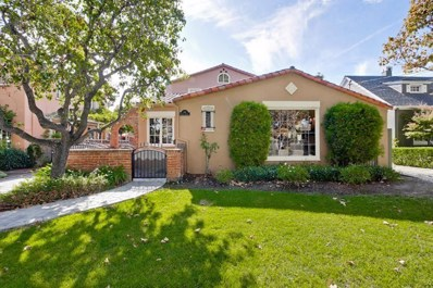 1426 Shasta Avenue, San Jose, CA 95126 - MLS#: ML81678017