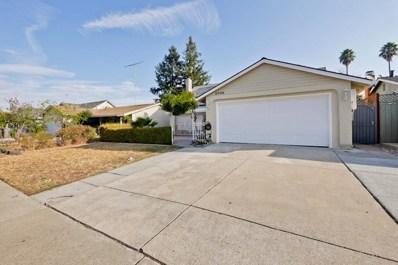 3830 Deans Place Way, San Jose, CA 95121 - MLS#: ML81678089