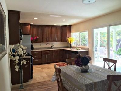 2682 Agua Vista Drive, San Jose, CA 95132 - MLS#: ML81678106