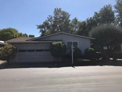 215 Leisure Drive UNIT 215, Morgan Hill, CA 95037 - MLS#: ML81678111