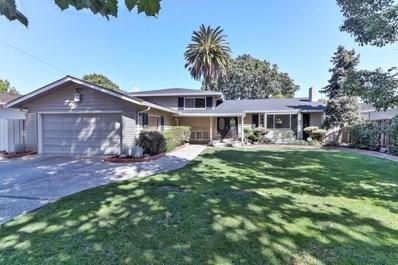 1355 Campbell Avenue, Campbell, CA 95008 - MLS#: ML81678117