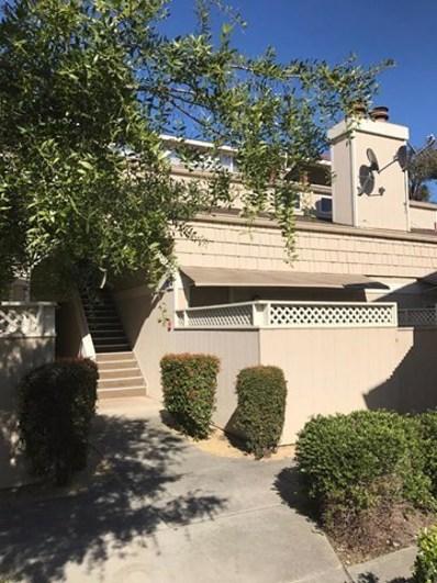 104 Rossi Street UNIT 5, Salinas, CA 93901 - MLS#: ML81678167