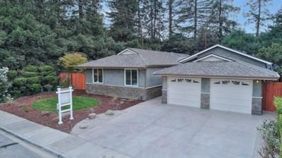260 Howard Drive, Santa Clara, CA 95051 - MLS#: ML81678168