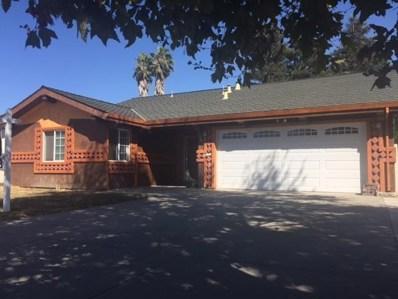 1141 Homestead Avenue, Hollister, CA 95023 - MLS#: ML81678177
