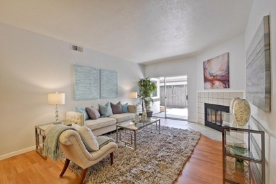 1400 Bowe Avenue UNIT 1702, Santa Clara, CA 95051 - MLS#: ML81678195