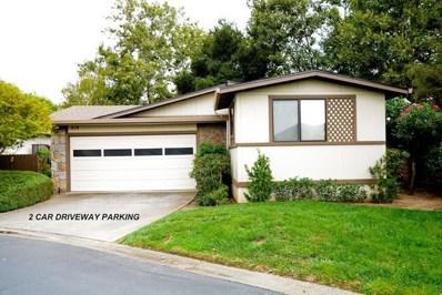 214 Leisure Drive UNIT 214, Morgan Hill, CA 95037 - MLS#: ML81678214