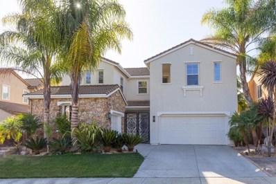 916 Alta Oak Way, Gilroy, CA 95020 - MLS#: ML81678219