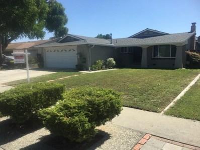 472 Shawnee Lane, San Jose, CA 95123 - MLS#: ML81678262