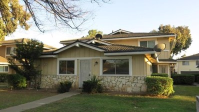 770 Blossom Hill Road UNIT 1, San Jose, CA 95123 - MLS#: ML81678283