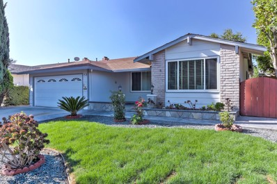 1881 Camacho Way, San Jose, CA 95132 - MLS#: ML81678348