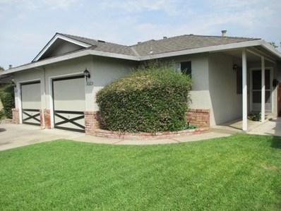 1066 Nottingham Place, San Jose, CA 95117 - MLS#: ML81678359