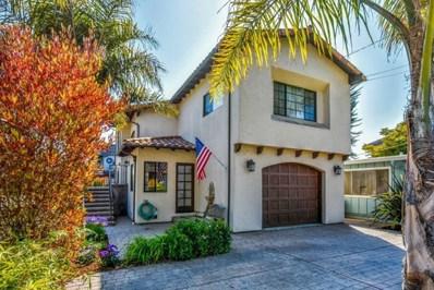 107 Beachgate Way, Aptos, CA 95003 - MLS#: ML81678373