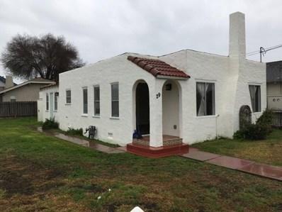 29 Buena Vista Street, Salinas, CA 93901 - MLS#: ML81678383