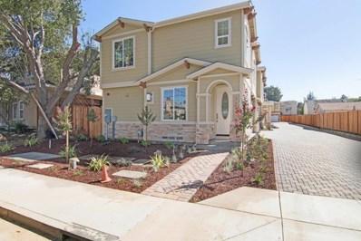 180 Redding Road, Campbell, CA 95008 - MLS#: ML81678403
