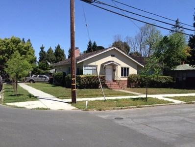1294 Mercy Street, Mountain View, CA 94041 - MLS#: ML81678406