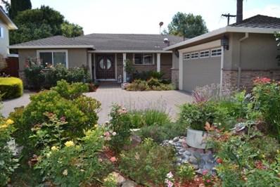 1436 Husted Avenue, San Jose, CA 95125 - MLS#: ML81678409