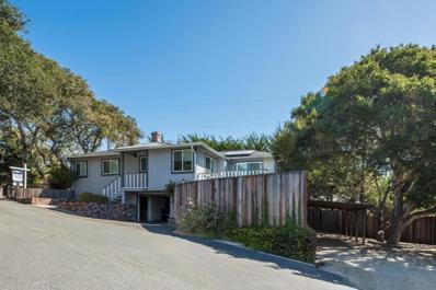1599 Josselyn Canyon Road, Monterey, CA 93940 - MLS#: ML81678420