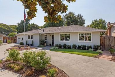 1418 Cherry Garden Lane, San Jose, CA 95125 - MLS#: ML81678426