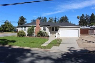 232 Bayona Drive, Santa Cruz, CA 95060 - MLS#: ML81678488