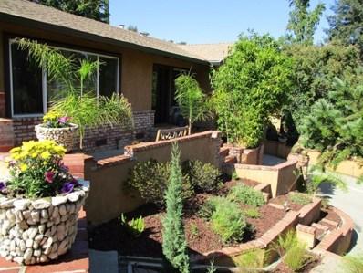 15011 Winchester Boulevard, Monte Sereno, CA 95030 - MLS#: ML81678489