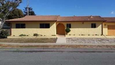 471 Belmont Drive, Salinas, CA 93901 - MLS#: ML81678507
