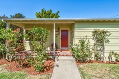 313 Clinton Street, Santa Cruz, CA 95062 - MLS#: ML81678513